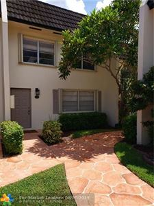 Photo of 9050 NW 28th St #122, Coral Springs, FL 33065 (MLS # F10189717)