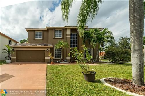 Photo of Listing MLS f10214717 in 5551 NW 38th Ter Coconut Creek FL 33073
