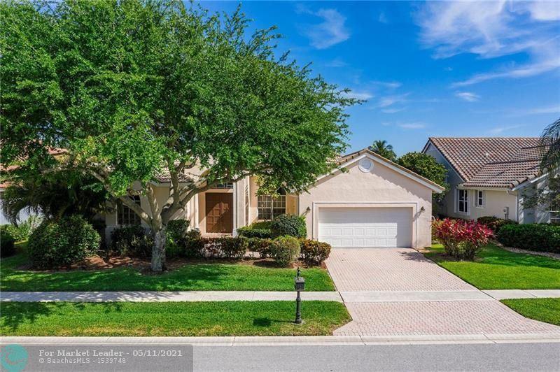 7908 Bridlington Dr, Boynton Beach, FL 33472 - MLS#: F10278717