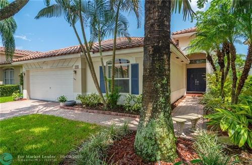 Photo of 4780 NW 122nd Dr, Coral Springs, FL 33076 (MLS # F10241718)