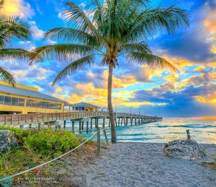 Photo of 254 E DANIA BEACH BL #2, Dania Beach, FL 33004 (MLS # F10231719)