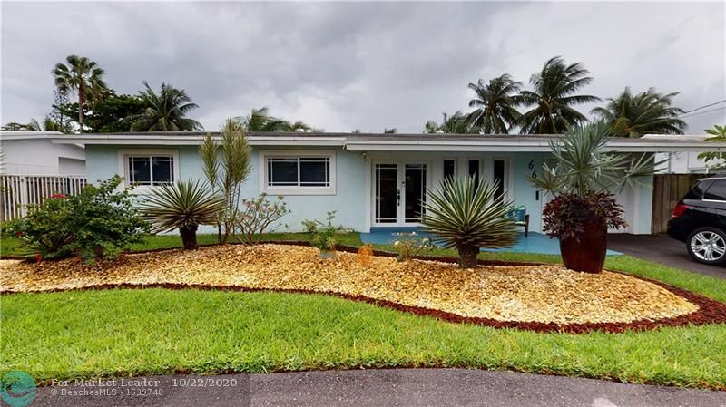 Photo of 664 NW 30th Ct, Wilton Manors, FL 33311 (MLS # F10254719)