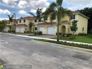 Photo of Listing MLS f10155720 in 5341 SW 13th Ct North Lauderdale FL 33068