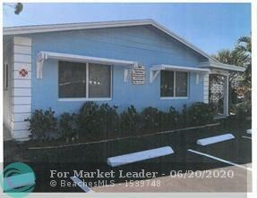 Photo of 4308 Seagrape Dr, Lauderdale By The Sea, FL 33308 (MLS # F10234720)