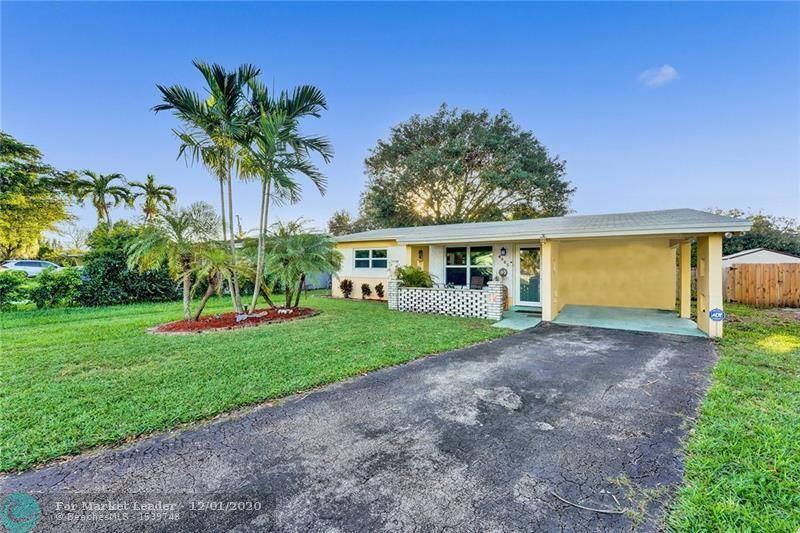4665 SW 28TH AV, Fort Lauderdale, FL 33312 - #: F10260720