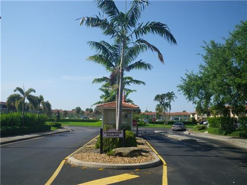 Photo of 9960 Twin Lakes Dr #9960, Coral Springs, FL 33071 (MLS # F10260721)
