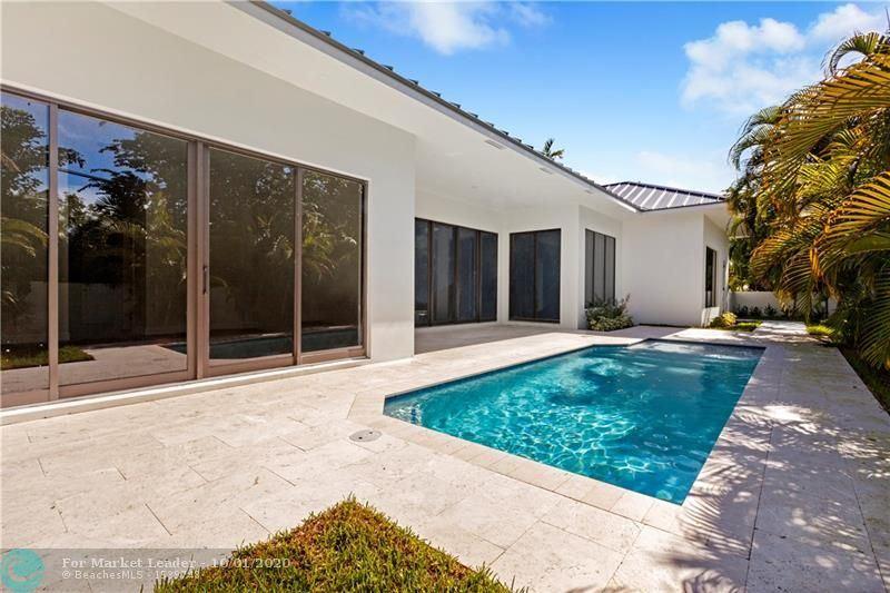 Photo of 2808 NE 21st Ct, Fort Lauderdale, FL 33305 (MLS # F10227721)