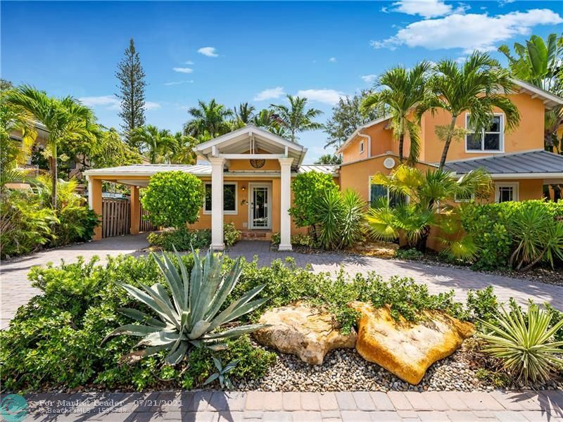 110 SE 11th Ave, Fort Lauderdale, FL 33301 - #: F10293721