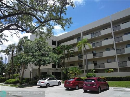Photo of 3050 NW 42nd Ave #C208, Coconut Creek, FL 33066 (MLS # F10236722)