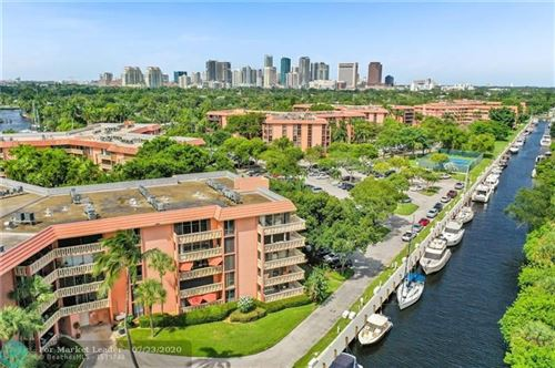 Photo of Listing MLS f10239722 in 1350 River Reach Dr #117 Fort Lauderdale FL 33315