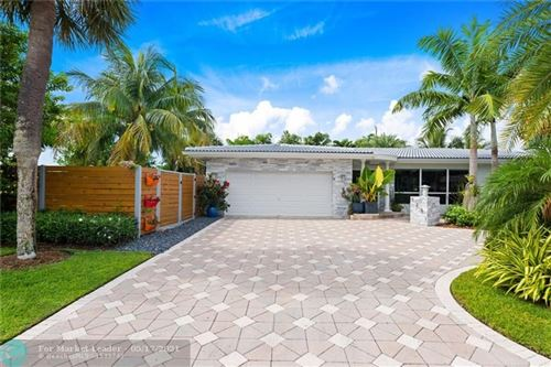 Photo of 5251 NE 28th Ave, Fort Lauderdale, FL 33308 (MLS # F10284722)