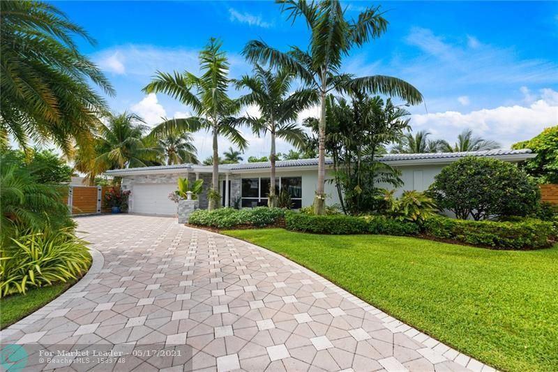 Photo of 5251 NE 28th Ave, Fort Lauderdale, FL 33308 (MLS # F10284722)