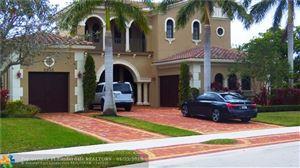 Photo of 6935 Long Leaf Dr, Parkland, FL 33076 (MLS # F10103723)