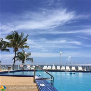 Photo of 4010 SE Galt Ocean Dr #207, Fort Lauderdale, FL 33308 (MLS # F10116723)