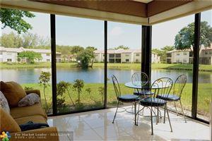 Photo of 21757 Arriba Real #G, Boca Raton, FL 33433 (MLS # F10166723)