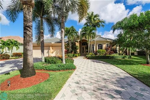 Photo of 6874 NW 126th Ave, Parkland, FL 33076 (MLS # F10205723)