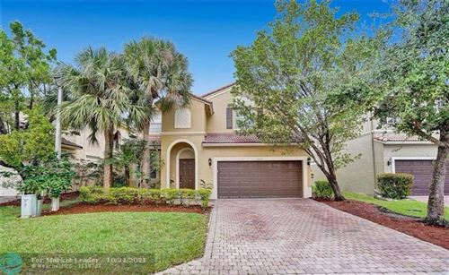 Photo of 12645 NW 8th Ct, Coral Springs, FL 33071 (MLS # F10305723)