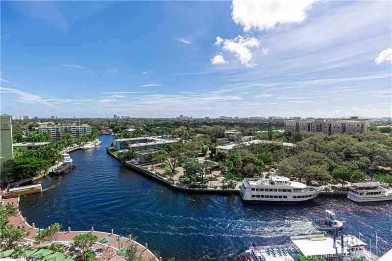 411 N New River Dr #1101, Fort Lauderdale, FL 33301 - #: F10270723
