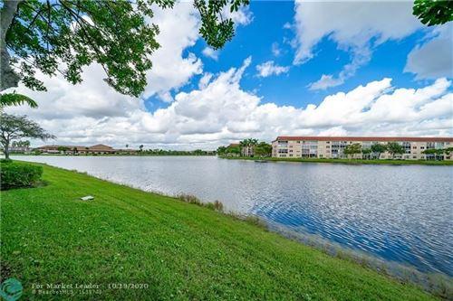 Photo of 13101 SW 15th Ct #411R, Pembroke Pines, FL 33027 (MLS # F10250724)
