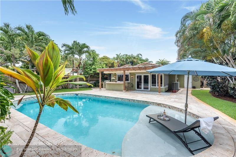 1416 NE 16th Ter, Fort Lauderdale, FL 33304 - #: F10236724