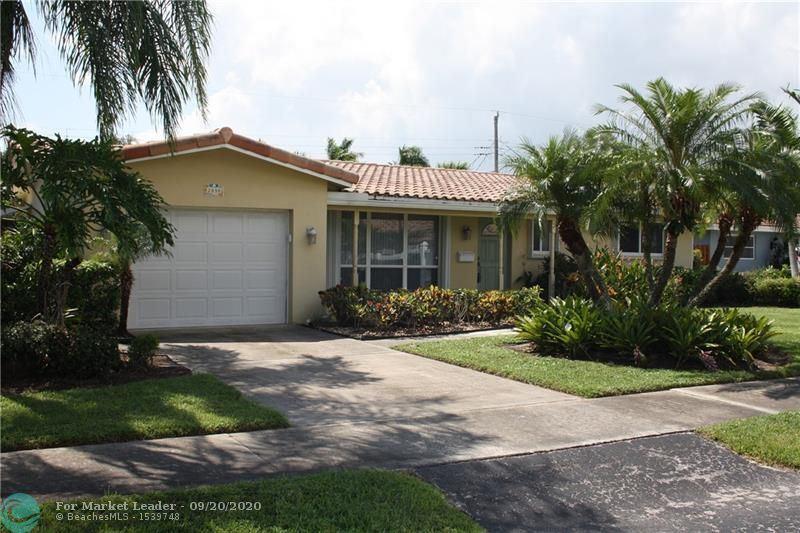 2030 NE 60th St, Fort Lauderdale, FL 33308 - #: F10238724
