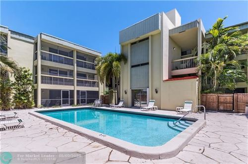 Photo of Listing MLS f10226725 in 2450 NE 15th Ave #306 Wilton Manors FL 33305