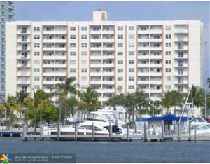 Photo of 200 S Birch Rd #107, Fort Lauderdale, FL 33316 (MLS # F10145726)