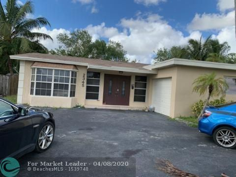 Photo of Listing MLS f10224726 in 2345 NW 73rd Ave Sunrise FL 33313