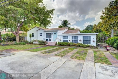 Photo of 1145 NE 18TH AVE, Fort Lauderdale, FL 33304 (MLS # F10279726)