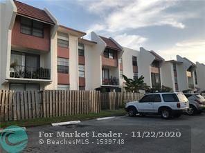 Photo of 1756 NW 55th Ave #201, Lauderhill, FL 33313 (MLS # F10259726)