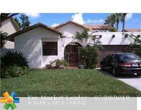 Photo of 7701 Solimar Cir, Boca Raton, FL 33433 (MLS # F10133727)