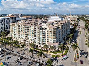 Photo of 99 SE Mizner Boulevard #848, Boca Raton, FL 33432 (MLS # F10154727)