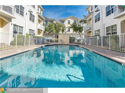Photo of 821 Old Florida Trl #821, Wilton Manors, FL 33334 (MLS # F10212727)