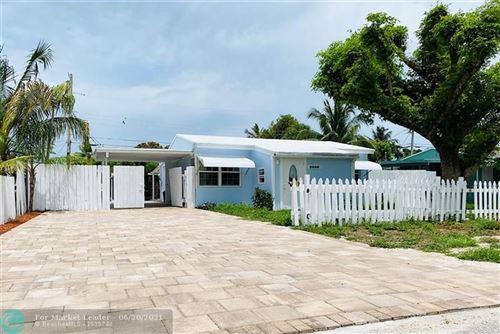 Photo of 3480 Ocean Pkwy, Boynton Beach, FL 33435 (MLS # F10289727)
