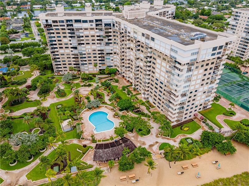 5100 N Ocean Blvd #312, Lauderdale by the Sea, FL 33308 - #: F10252727