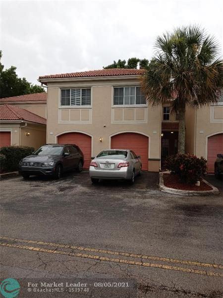 2412 Centergate Dr #102, Miramar, FL 33025 - #: F10276727