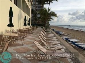 Photo of 4280 Galt Ocean Dr #2B, Fort Lauderdale, FL 33308 (MLS # F10288727)