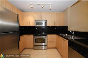 Photo of 511 SE 5TH AVE #615, Fort Lauderdale, FL 33301 (MLS # F10119728)