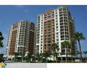 Photo of 2011 N Ocean Blvd #1401-N, Fort Lauderdale, FL 33305 (MLS # F10151728)