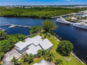 Photo of 2630 SW 29th Way, Fort Lauderdale, FL 33312 (MLS # F10158728)