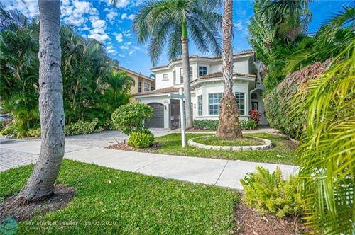 Foto de inmueble con direccion 1627 NE 5th St Fort Lauderdale FL 33301 con MLS F10215728