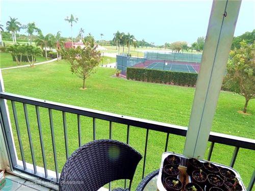 Photo of 8900 N Washington Boulevard #216, Pembroke Pines, FL 33025 (MLS # F10220728)