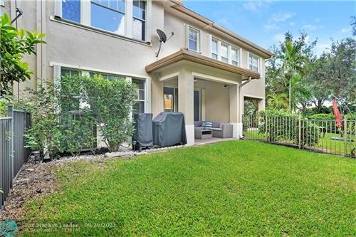 Tiny photo for 5706 NW 119th Ter, Parkland, FL 33076 (MLS # F10298728)