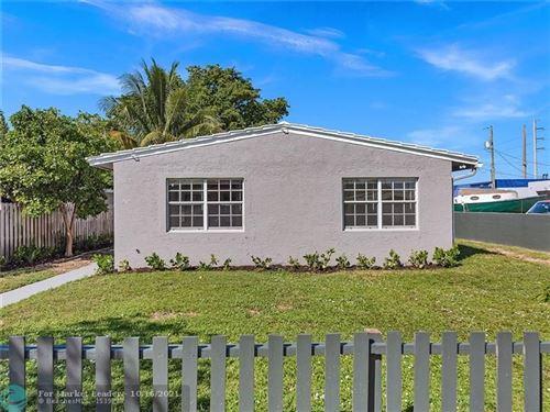 Photo of 217 SW 21ST ST 1-2, Fort Lauderdale, FL 33315 (MLS # F10304728)