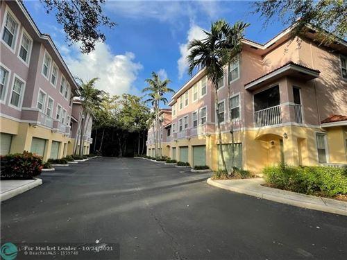 Photo of 6942 W Sample Rd #6942, Coral Springs, FL 33067 (MLS # F10305728)