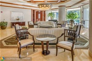 Tiny photo for 347 N New River Dr #1506, Fort Lauderdale, FL 33301 (MLS # F10166729)