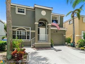 Photo of 11718 NW 1 Court, Coral Springs, FL 33071 (MLS # F10176729)