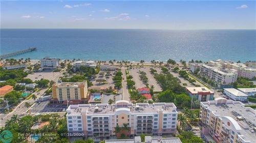 Photo of 191 SE 20th Ave #217, Deerfield Beach, FL 33441 (MLS # F10210729)