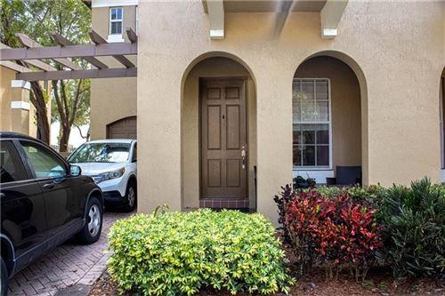 Photo of 6891 Julia Gardens Dr #6891, Coconut Creek, FL 33073 (MLS # F10237729)