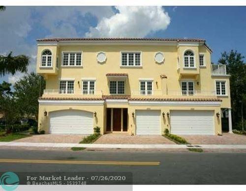 Photo of 1501 SE 2nd St #1501, Fort Lauderdale, FL 33301 (MLS # F10240729)